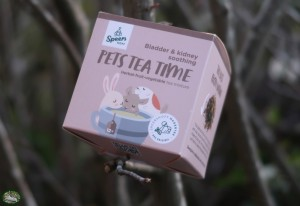 Pets Tea Time Bladder & Kidney Soothing Tea (12st)