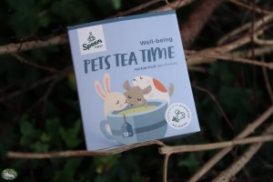 Pets Tea Time Well-Being Soothing Tea (12st)