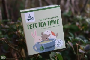 Pets Tea Time Stomach Soothing Tea (12st)